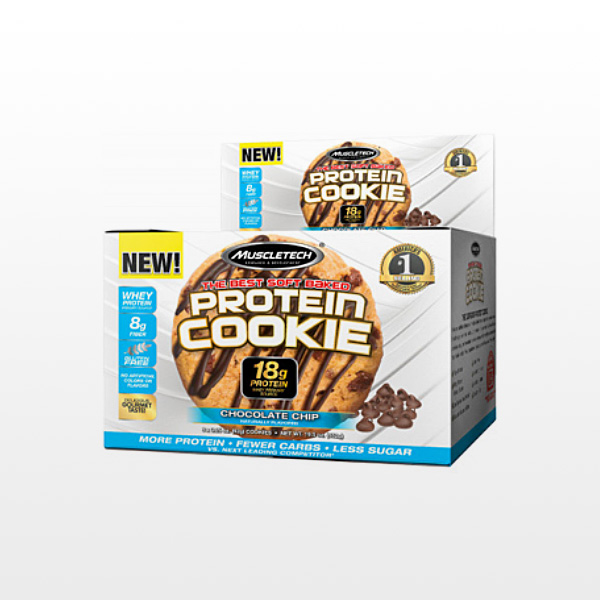 PROTEIN COOKIE DE MUSCLETECH