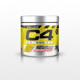 C4 ID SERIES DE CELLUCOR