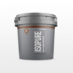 ISOPURE 7.5 LBS. DE NATURE´S BEST