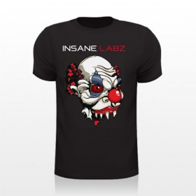 T-SHIRT-INSANE-LABZ